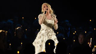 Download Lagu Singer Carrie Underwood injures face in fall Gratis STAFABAND