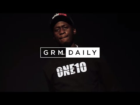 Back Road Gee - I'm Free (Part 1&2) [Music Video] | GRM Daily