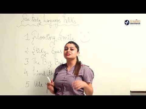 Personality Development Tips   Seabird International College