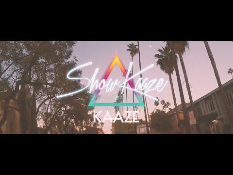 KAAZE feat. Stu Gabriel Freedom retronew