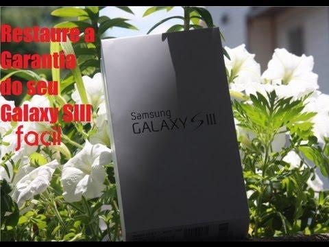 Como remover o Root do Seu Galaxy SIII Fácil (Restaurar Garantia)