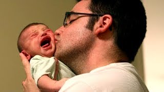 Baby Reaction to Parent Kiss|| FUNNY VIDEO