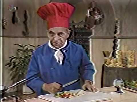 Pasquale's Kitchen Express 1988 Full Episode