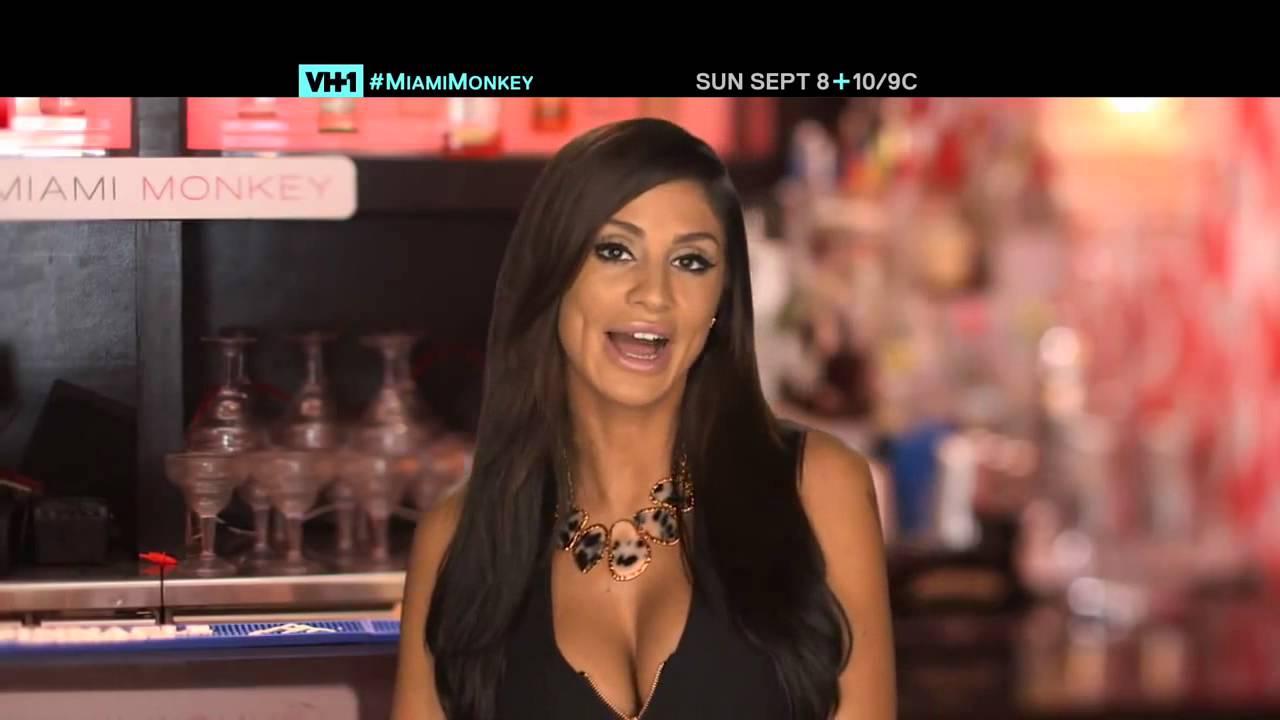 BGC 5 Morgan On A New Show Big Ang + Miami Monkey - YouTube