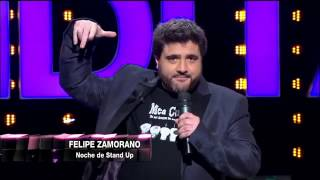 Bendita - Felipe Sanchez  Mea Culpa Stand Up