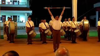 RSS Ghosh Nagpur Mahanagar