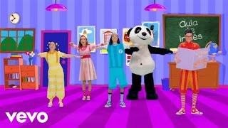 Panda e Os Caricas - Aula De Inglês