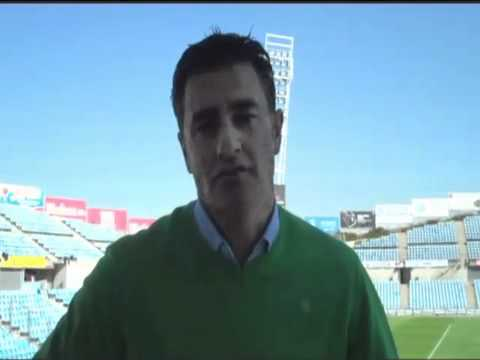 Entrevista a José Miguel Gonzalez