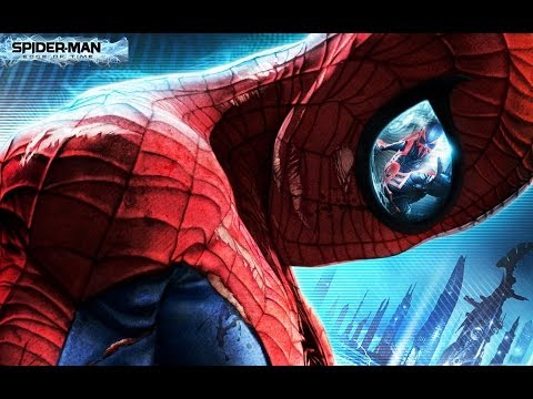 Spiderman Edge Of Time Movie Pelicula Completa Español video