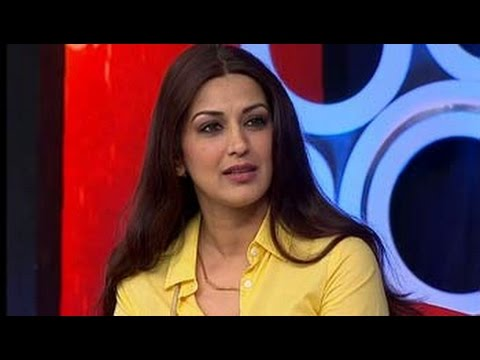 We need to teach compassion to children: Sonali Bendre