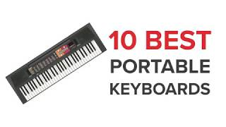 10 Best Portal Keyboards in India with Price