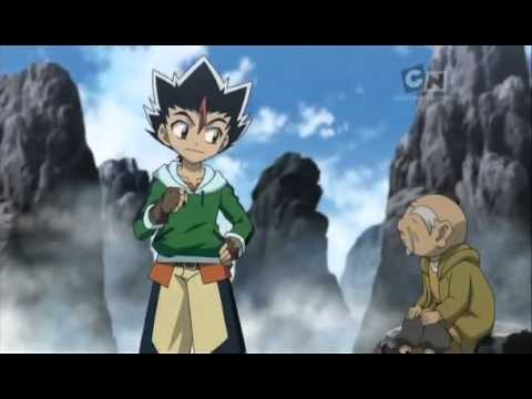 Beyblade Metal Masters Episode 9 The World Championships Begin English Dubbed (Part 1/2)