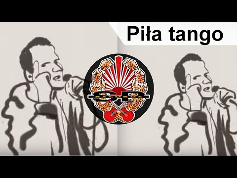 STRACHY NA LACHY - Piła Tango [OFFICIAL VIDEO]