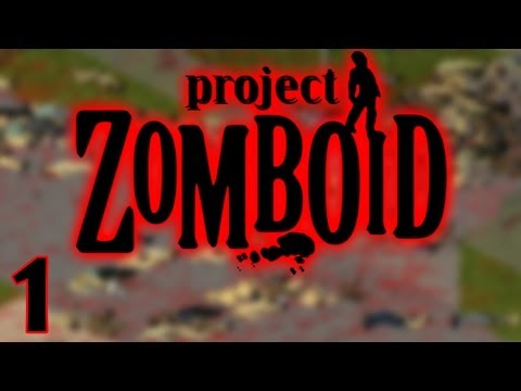 No Power, No Water, No Hope | Project Zomboid with TFP Part 1 (Multiplayer Gameplay)