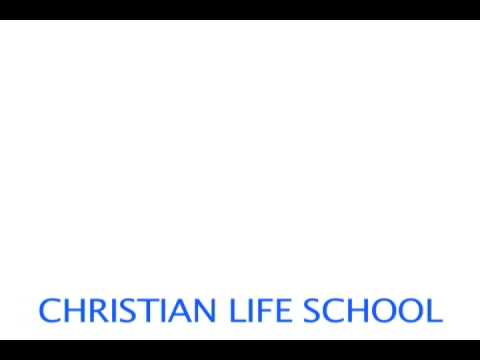 Christian Life Schools: Change for Change