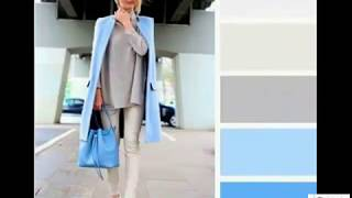 perfect color combinations for clothes  3