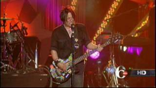 Watch Goo Goo Dolls Another Second Time Around video