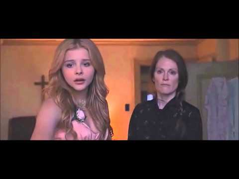 """Carrie"" (2013) CLIP: Carrie Gets Ready to Leave for the Prom [Chloe Grace Moretz, Julianne Moore]"