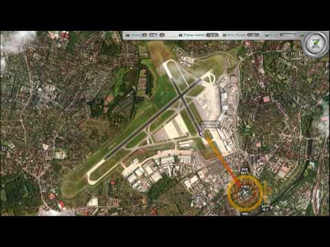 Légi irányító