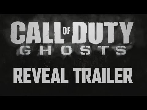 Call of Duty Ghosts: Gameplay Reveal Trailer (PARODY)