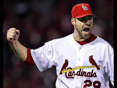 2009 St. Louis Cardinals Video