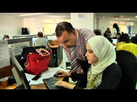 Election en Algérie: les énormes moyens mis à disposition d'Abdelaziz Bouteflika - 15/04