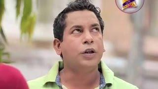 Sikandar Box Ekhon nij Grame Funny Scene By Mosharraf Karim