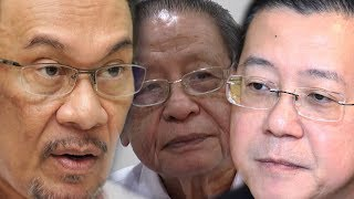 Kit Siang: We should expose all the misdeeds of previous administration