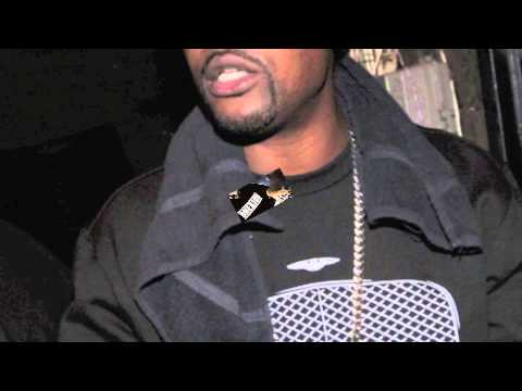Memphis Bleek - Hand it down Instrumental