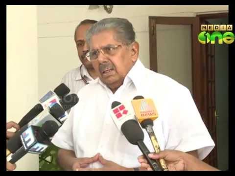 Vayalar Ravi meets Saudi Ambassador