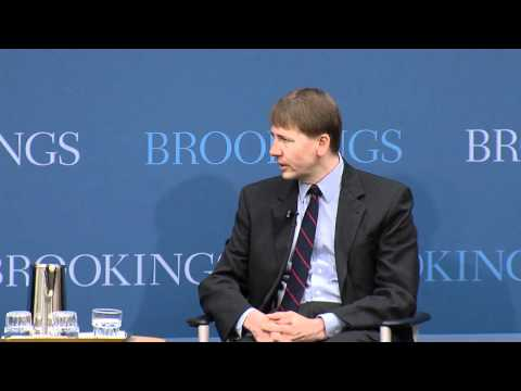 Remarks and Q&A With Richard Cordray, CFPB