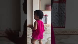 Bé Bun múa 2018