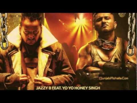 Jazzy B ft Yo Yo Honey Singh - This Party Getting Hot ( DJ D...