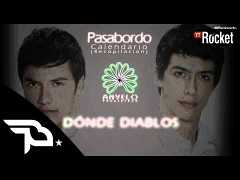 Thumbnail of video Pasabordo - Dónde Diablos (Audio +  Letra)