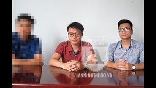 Độc quyền Phỏng vấn người đầu tiên phát hiện vụ điểm thi Hà Giang