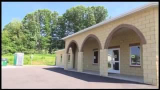 Islamic Center di Indiana, Pennsylvania - Liputan Feature VOA