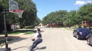 Top 10 Funny Dunk Attempts