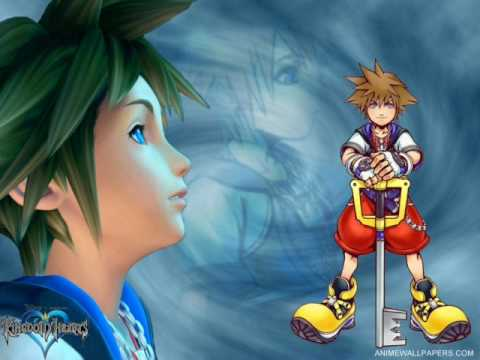 Kingdom Hearts 2 RnB Remix Perfect! Video