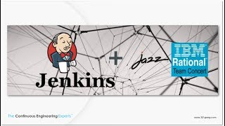 How to integrate Jenkins with IBM Rational Team Concert