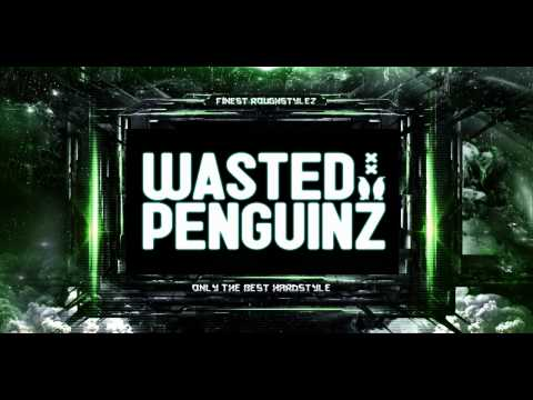 Wasted Penguinz - 4:20 AM (Free Track) (HQ) [HD]