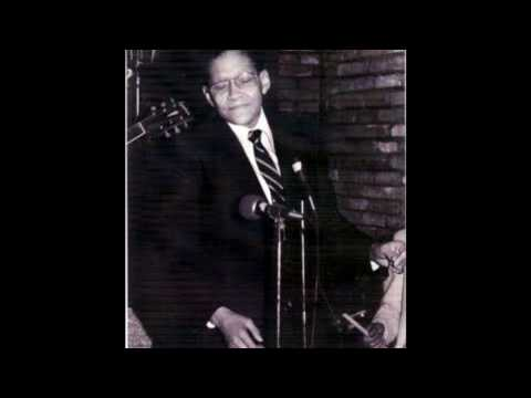 Little Jimmy Scott - All The Way