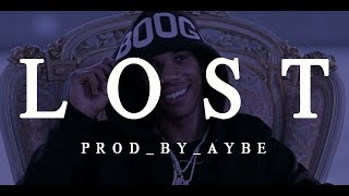 """""""LOST"""" Trap x Hip Hop x A Boogie Wit The Hoodie Type Beat For Sale Prod. By AyBe"""