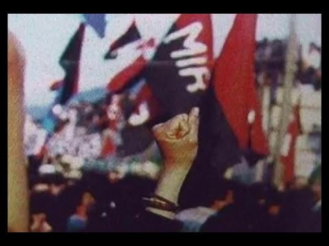 Karaxú - La resistencia se organiza