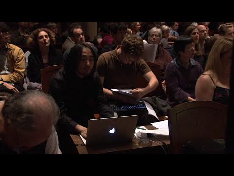 Digital Josquin: An Innovative Audio-Visual Experience of Renaissance Music