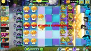 Patching up Coldsnapdragon - Hack - Plants Vs. Zombies 2: It
