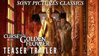 Curse of the Golden Flower (2006) - Official Trailer