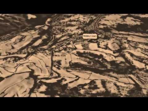 Video Itinerary - Il percorso Fenogliano di San Benedetto