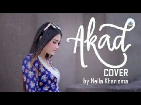 Akad - Nella Kharisma (Lyric Video)