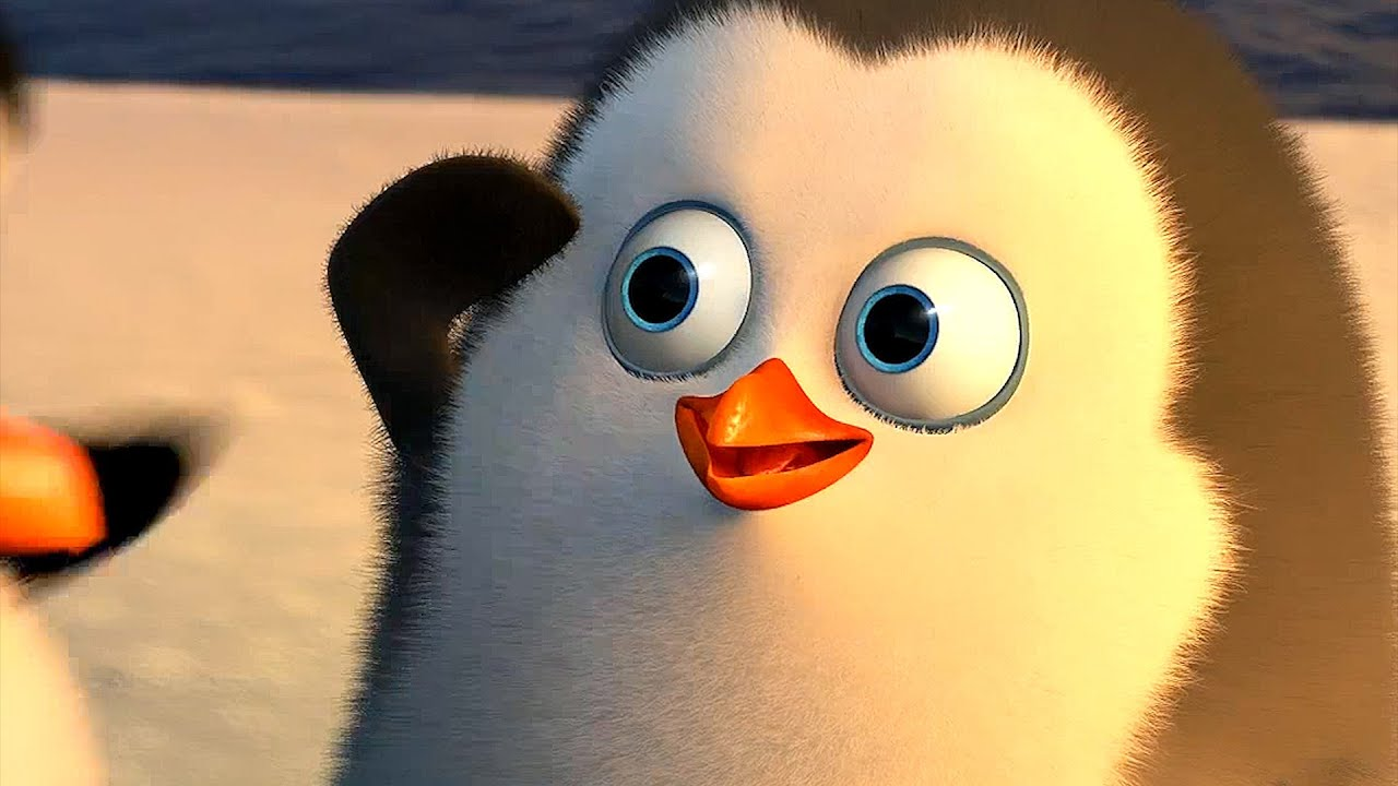"""die pinguine aus madagascar""  preview special  die"