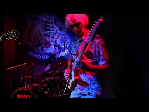 BLUES GALERIA - Ostatnie Piwo - OFFICIAL Koncert Video